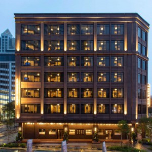 吉隆坡Chow Kit精品酒店