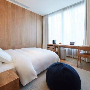 东京无印良品银座酒店