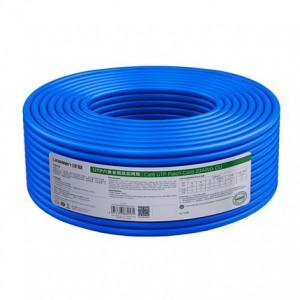 网线六类千兆纯铜cat6类室内室外工程装修双绞宽带网线100米m